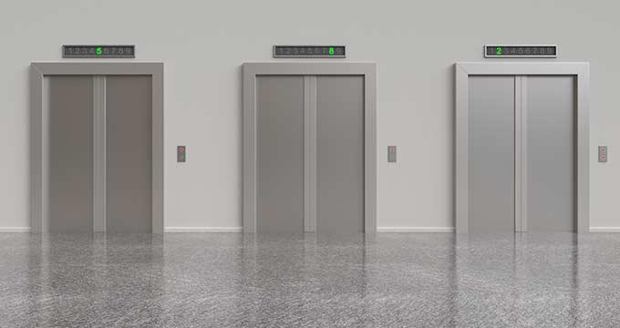 Sliding Doors Assimpresa