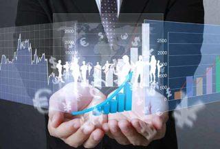 I Puntini Sulle I: Borse Economia E Banche E Debito Pubblico