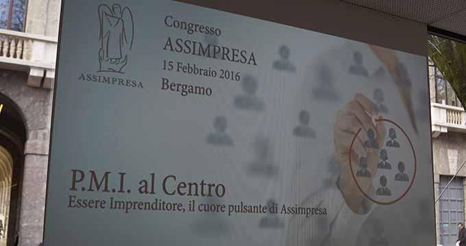 Congresso Assimpresa 15 02 2016