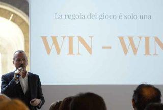 Donato Cremonesi, Responsabile Marketing E Comunicazione Assimpresa