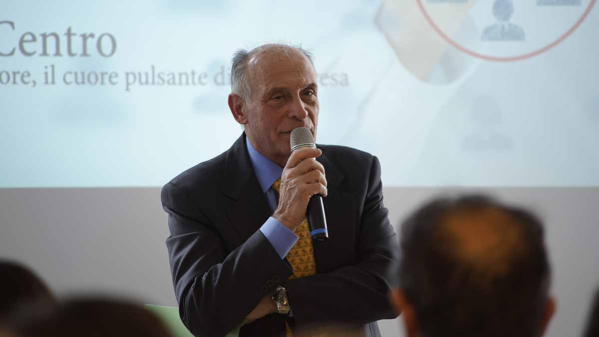 Dr Aldo Romanini Segretario Nazionale Assimpresa (5)
