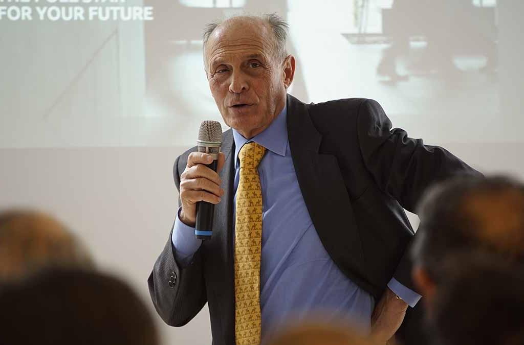 Dr Aldo Romanini Segretario Nazionale Assimpresa (6)