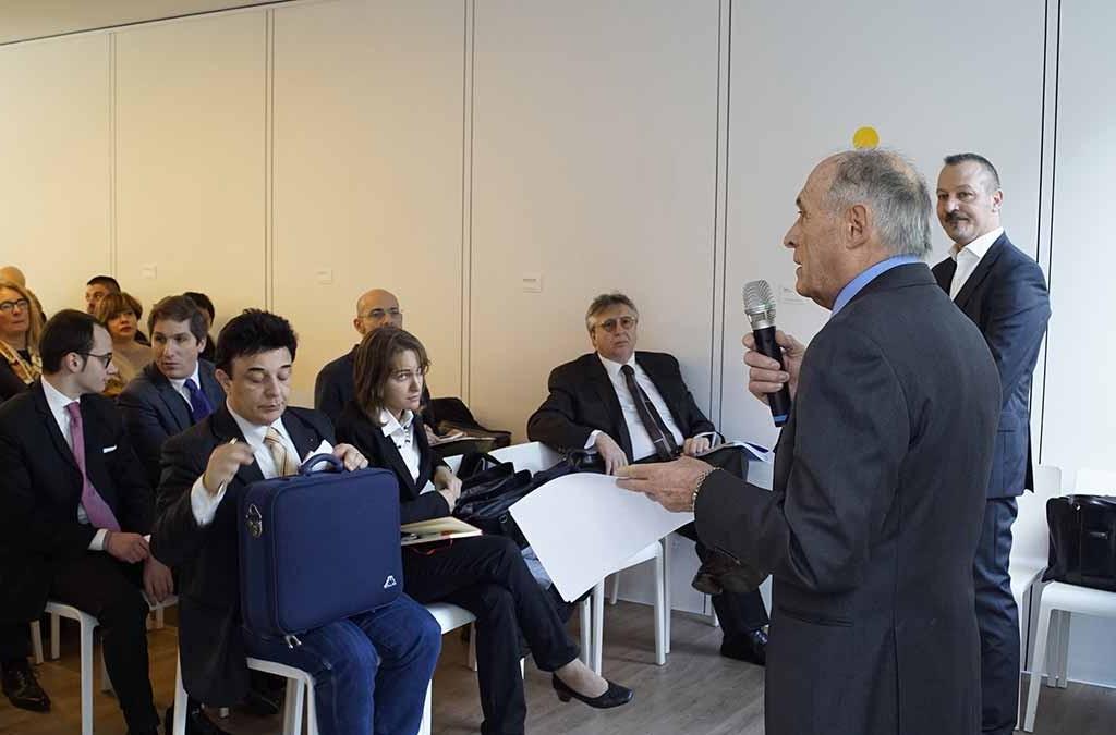 Dr Aldo Romanini Segretario Nazionale Assimpresa (8)