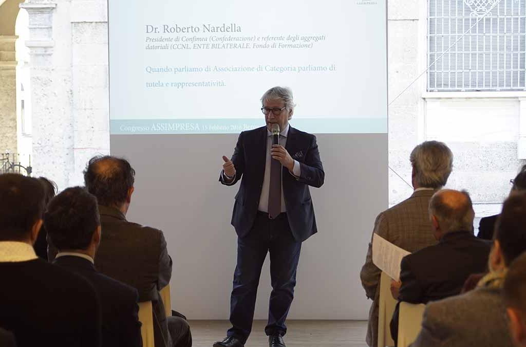 Dr. Roberto Nardella  Presidente Confimea (6)