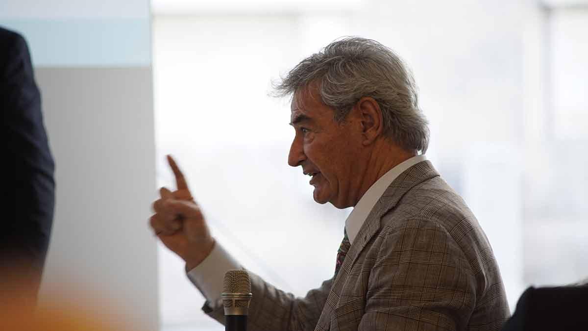 Dr Tinarelli