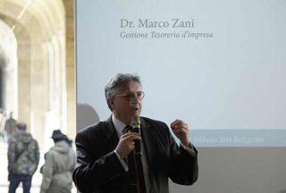 Intervento Al Congresso Assimpresa Dr. Zani