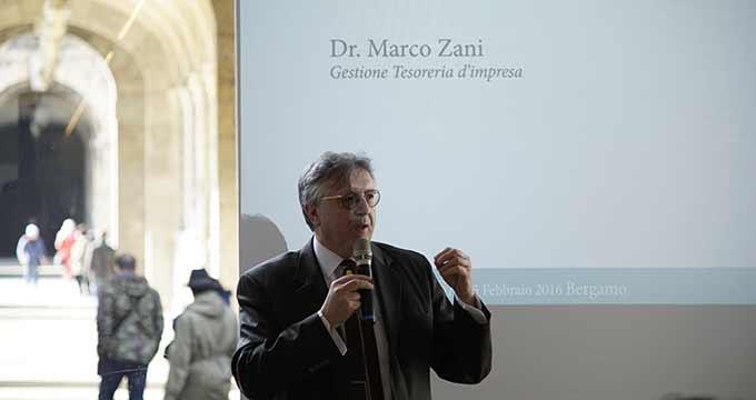 Dr Marco Zani Congresso Assimpresa