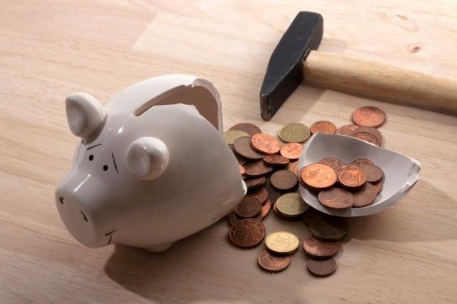 """Quando La Banca """"tassa"""" Il Risparmio Sul Conto Corrente…"""