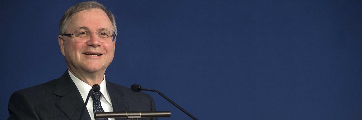 Ignazio Visco Banca D'italia