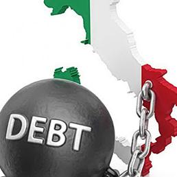 Debito Pubblico Record
