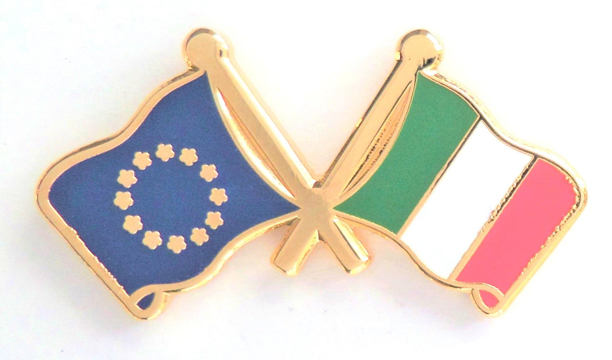 Italia E Ue