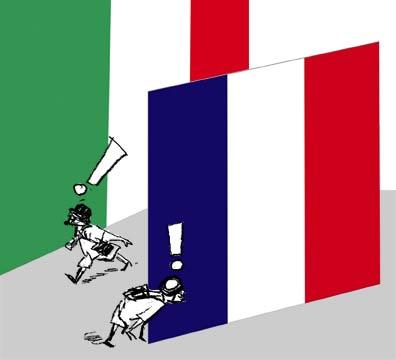Francia, Libia E Tim… E' Il Mercato Libero! (Bellezza?)