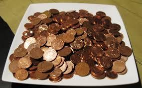Spiccioli Di Euro