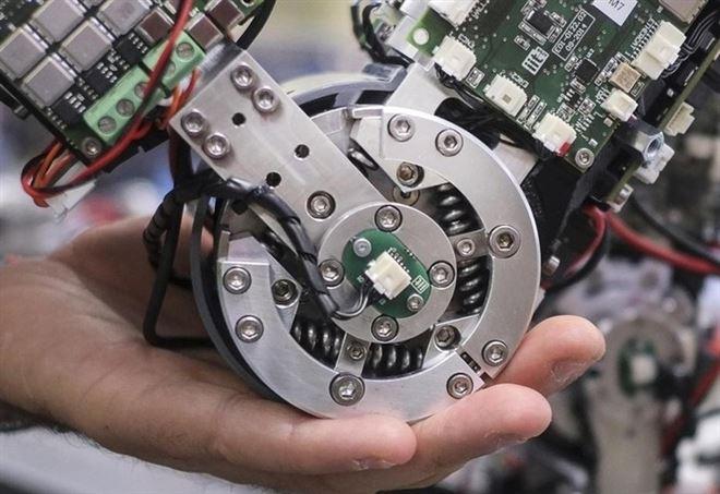 Automazione Robot Lavoro Formazione Lapresse 2017 Thumb660x453