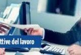 LE DIFFICILI STRADE DELLE POLITICHE ATTIVE DEl LAVORO
