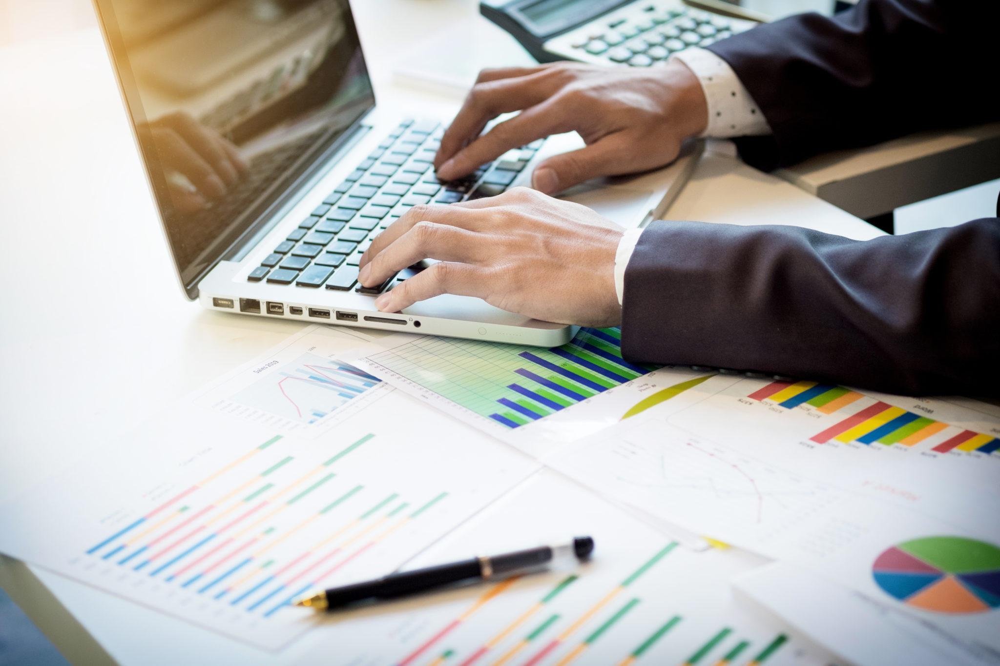 Con Chi Si Rapporta Assimpresa: Servizi Nell'area Finanza E Accesso Al Credito